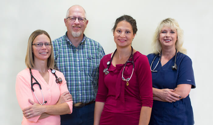 Northern Plains Animal Health Vets